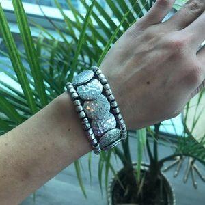 Jewelmint Silver Bracelet